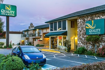 Picture of Quality Inn & Suites Silicon Valley in Santa Clara