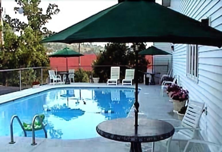 Twinkle Inn, Branson, Açık Yüzme Havuzu