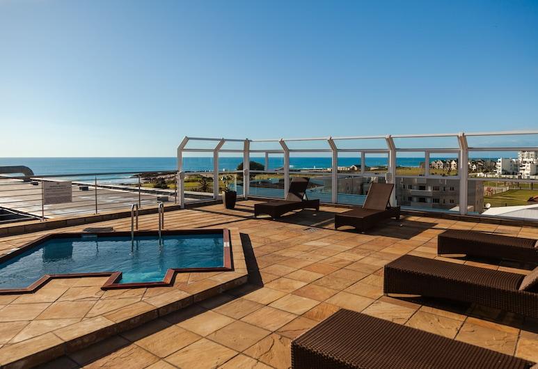 Protea Hotel by Marriott Port Elizabeth Marine, Port Elizabeth, Sundeck