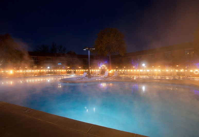 The Riverside Hotel, BW Premier Collection, Boise, Outdoor Pool