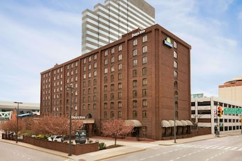 Picture of Days Inn by Wyndham Baltimore Inner Harbor in Baltimore