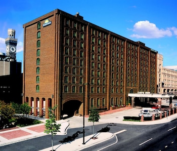 Picture of Days Inn Baltimore Inner Harbor in Baltimore