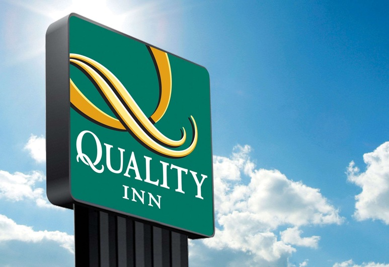 Quality Inn, Orlando