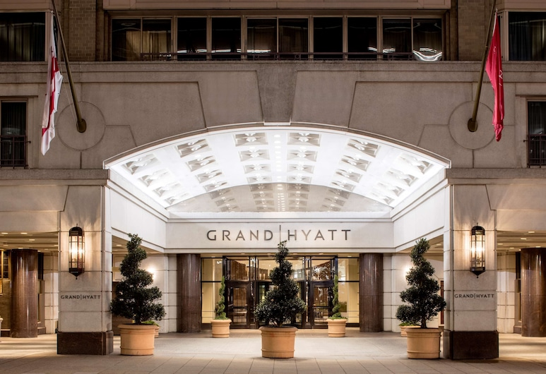 Grand Hyatt Washington, וושינגטון
