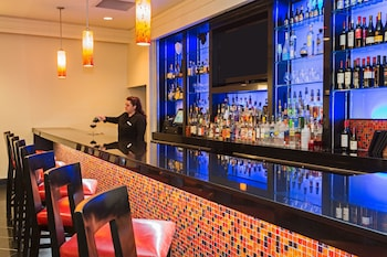 Foto Crowne Plaza New Orleans Airport di Kenner