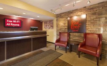 A(z) Red Roof Inn Washington, PA hotel fényképe itt: Washington