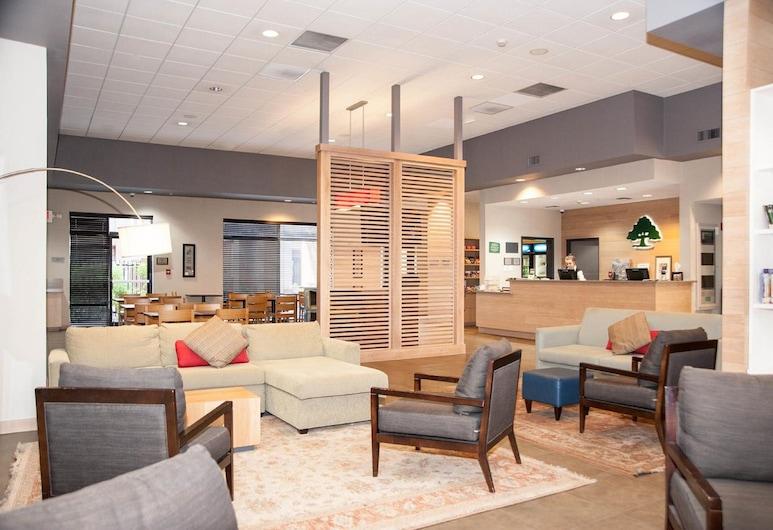 GreenTree Inn & Suites, Phoenix, Recepcija