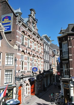 Picture of Best Western Dam Square Inn in Amsterdam