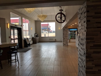 Foto di Red Lion Inn & Suites Boise Airport a Boise
