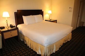 Mynd af Bedford Plaza Hotel - Boston í Bedford