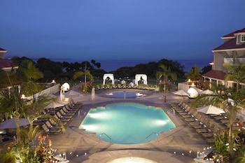 達納點拉古娜崖萬豪度假酒店及 SPA的圖片