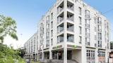 Stuttgart hotels,Stuttgart accommodatie, online Stuttgart hotel-reserveringen