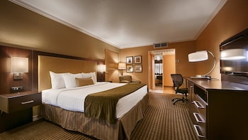 Picture of Best Western Royal Sun Inn & Suites in Tucson