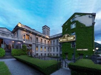 Foto di Albergo Terminus Hotel a Como