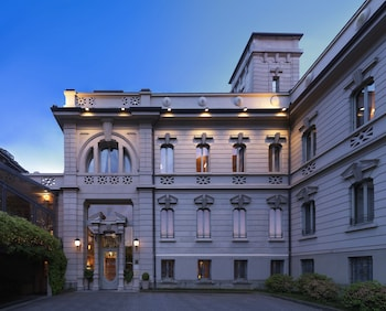 Picture of Albergo Terminus Hotel in Como