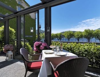Bild vom Albergo Terminus Hotel in Como