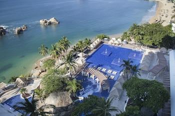 Bild vom Fiesta Americana  Acapulco Villas in Acapulco