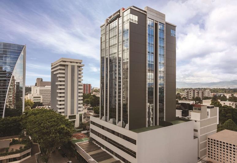 Radisson Hotel And Suites Guatemala City, Guatemala by
