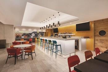 危地馬拉市瓜地馬拉市麗笙套房酒店的圖片