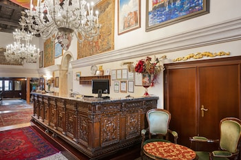 Picture of Hotel San Cassiano Ca'Favretto in Venice