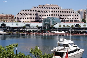 Picture of Novotel Sydney on Darling Harbour in Sydney