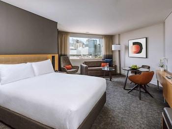 悉尼悉尼達令港諾富特酒店的圖片