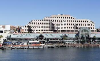 Gambar Novotel Sydney on Darling Harbour di Sydney