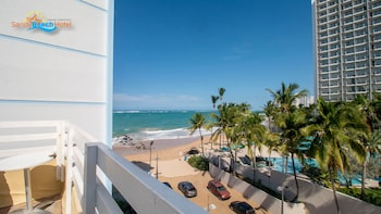 Fotografia hotela (Sandy Beach Hotel) v meste San Juan