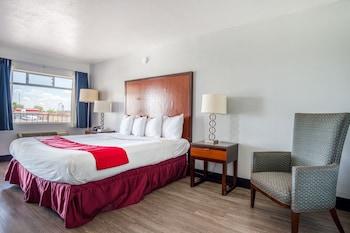 梅薩梅薩紅屋頂酒店的圖片