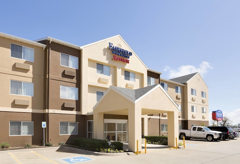 Fairfield Inn & Suites by Marriott Tyler, Tyler