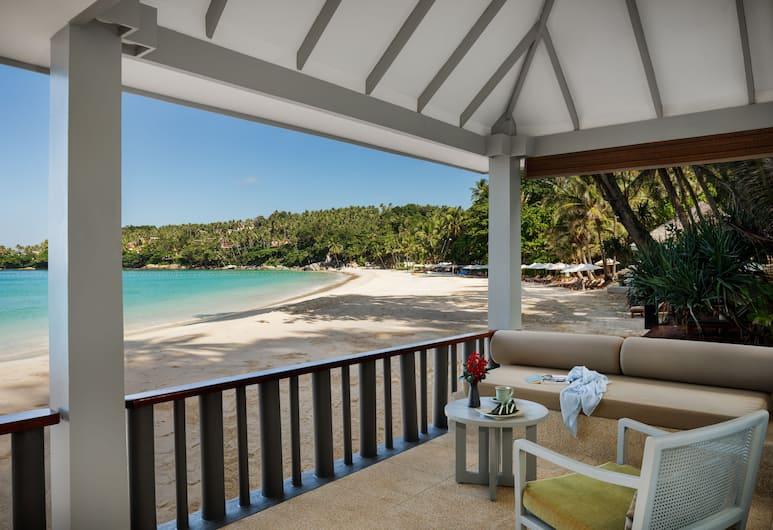 디 선린 푸켓, Choeng Thale, Beach Deluxe Suite, 객실 전망
