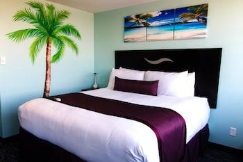 Gambar California Palms Hotel and Suites di Austintown