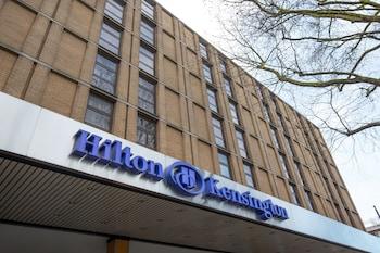 Фото Hilton London Kensington у місті Лондон