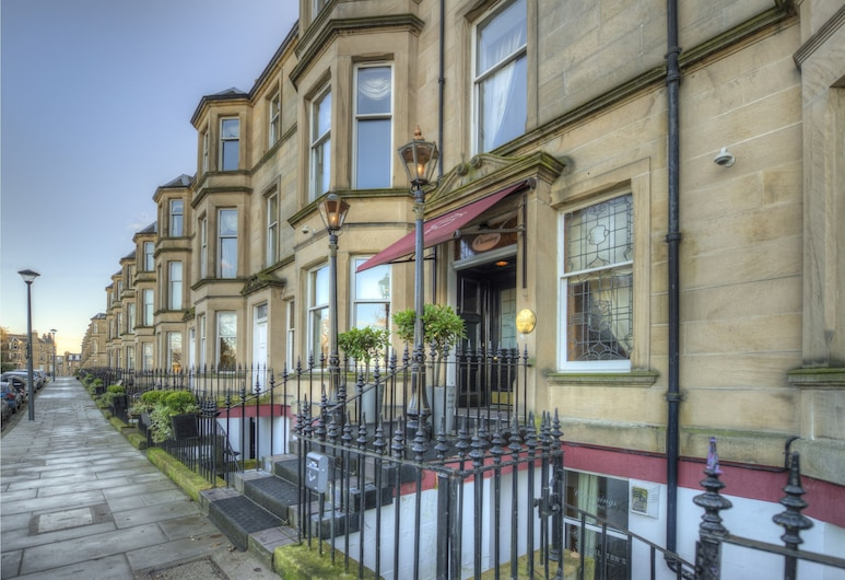 Channings Hotel, an Ascend Hotel Collection Member, Edinburgh