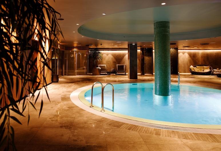 Clarion Hotel The Hub, Oslo, Alberca