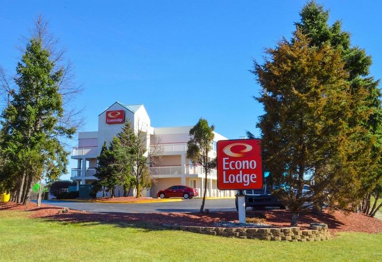 Econo Lodge, Willowbrook