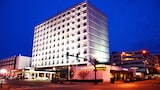 Reserve this hotel in Huntington, West Virginia