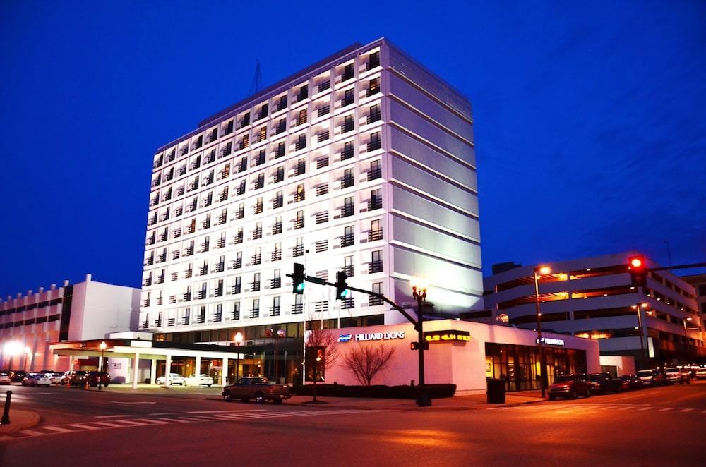 Pullman Plaza Hotel Huntington