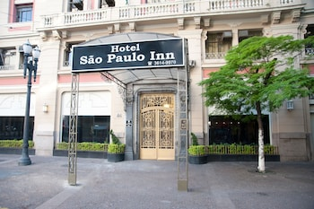 Mynd af São Paulo Inn í Sao Paulo
