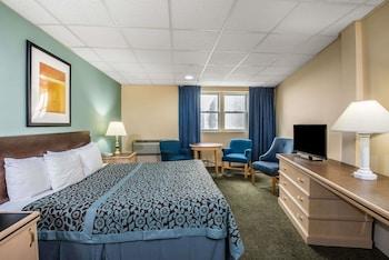 Viime hetken hotellitarjoukset – Atlantic City