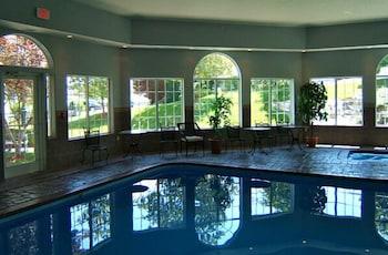 Bild vom Hotel Grand Victorian in Branson