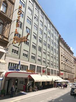 Bild vom Hotel Royal in Wien