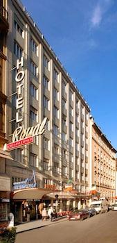 Selecteer dit Vier Sterren hotel in Wenen