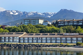 Picture of Red Lion Hotel Port Angeles in Port Angeles
