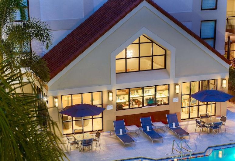 Sonesta ES Suites Orlando - International Drive, Orlando, Piscine en plein air