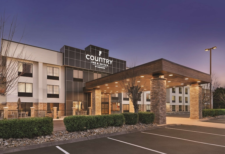 Country Inn & Suites by Radisson, Sevierville-Kodak, TN., Kodak