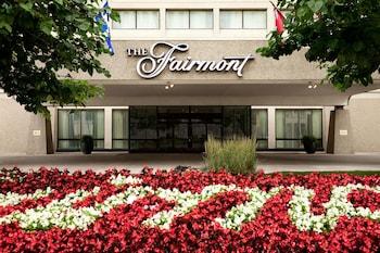 ภาพ The Fairmont Winnipeg ใน วินนิเพก