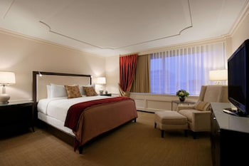 Obrázek hotelu The Fairmont Winnipeg ve městě Winnipeg
