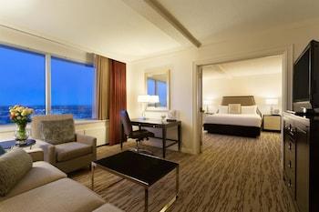 Winnipeg — zdjęcie hotelu The Fairmont Winnipeg