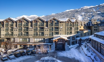 Picture of Crystal Lodge & Suites in Whistler
